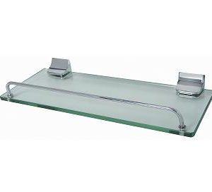 "מדף זכוכית 35 ס""מ"