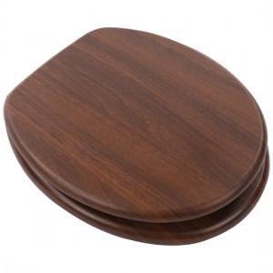 מושב עץ מלא וונגה