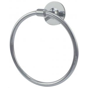 טבעת  נירוסטה הדבקה